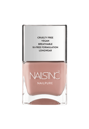 Nails.INC Montpelier Walk NailPure Nail Polish