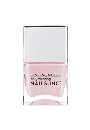 Nails.INC Nakey Nakey Nude Nail Polish