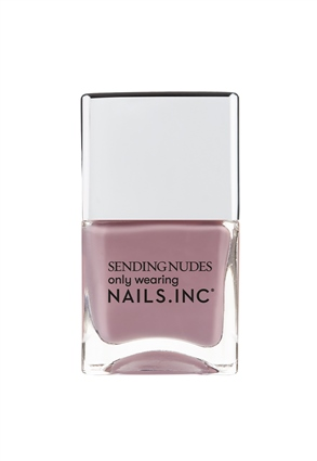 Nails.INC Nude Girl Nude Nail Polish