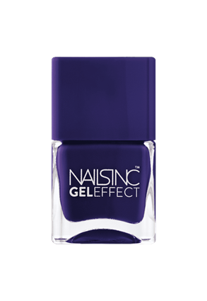 Nails.INC Old Bond Street Gel Effect Nail Polish
