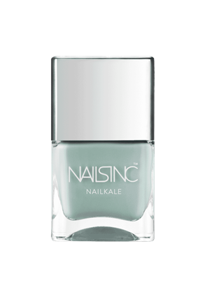 Nails.INC Palace Gardens NailKale Nail Polish