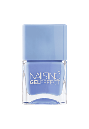 Nails.INC Regents Place Gel Effect Nail Polish