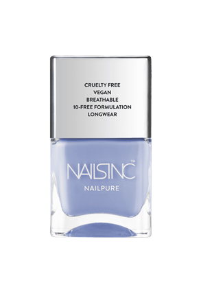 Nails.INC Regents Place NailPure Nail Polish