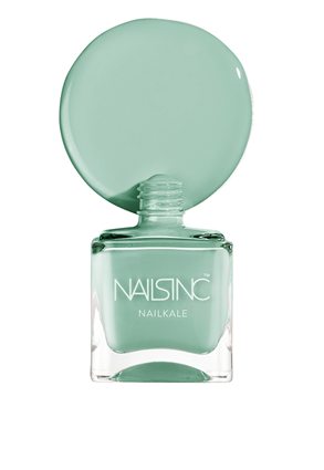Royal Crescent Gardens NailKale Nail Polish