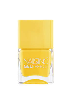 Nails.INC Seven Dials Gel Effect Nail Polish