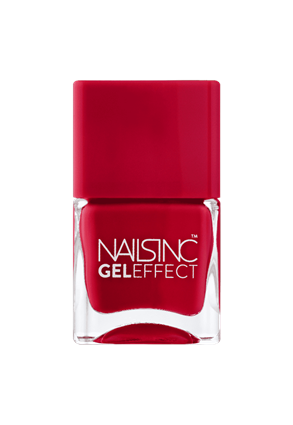 Nails.INC St James Gel Effect Nail Polish