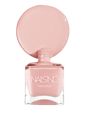 St Johns Wood NailKale Nail Polish