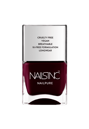 Nails.INC Victoria NailPure Nail Polish
