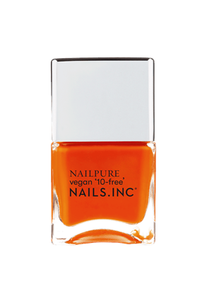 Nails.INC Womanger NailPure Nail Polish