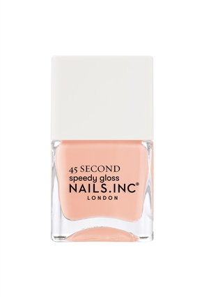Nails.INC Cruising In Carnaby Street Quick Drying Nail Polish