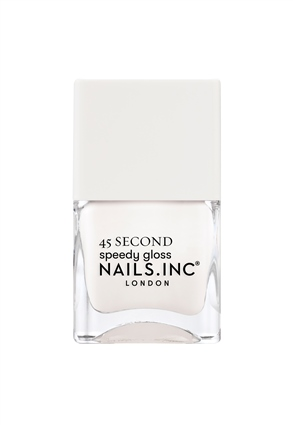 Nails.INC Find Me In Fulham Quick Drying Nail Polish