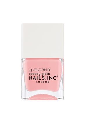 Nails.INC Knightsbridge Nights Out Quick Drying Nail Polish
