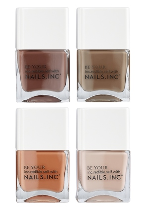 Keep It Tonal Ombre Nail Collection