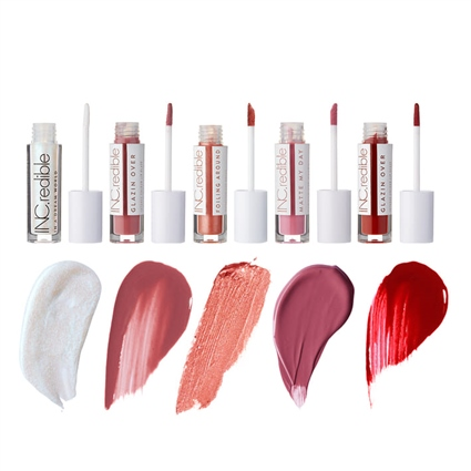Read My Lips Lip Gloss Collection