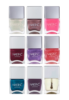Royal Gems Nail Collection