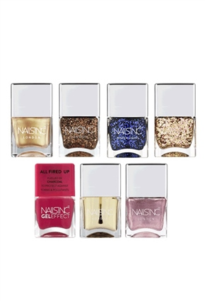 Nails.INC Sparkling Collection