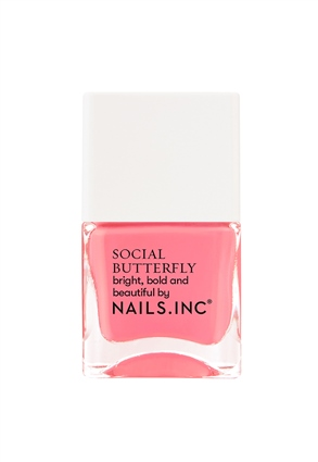 Nails.INC Fight or Flight Nail Polish