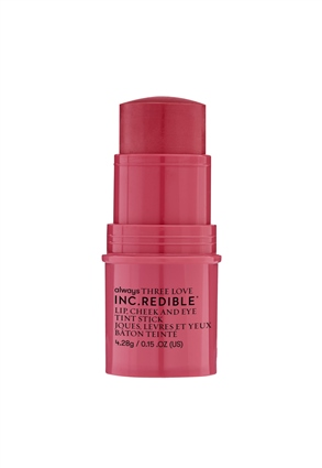 INC.redible Cosmetics Bio To Boho Lip, Cheek and Eye Tint Stick