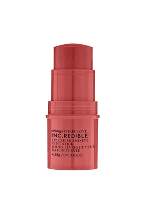 INC.redible Cosmetics It's Gotta Be Love Lip, Cheek and Eye Tint Stick
