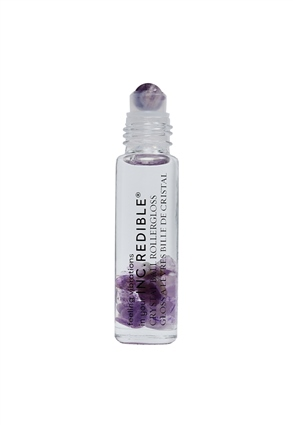 Heal Yourself Crystal Rollerball Lip Gloss