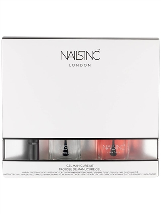 Gel Manicure Kit Nail Collection