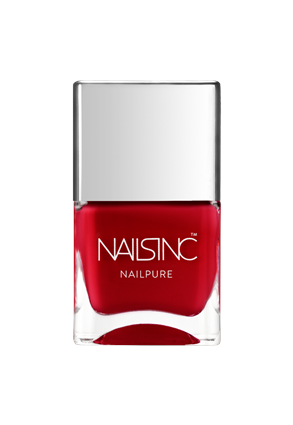 Nails.INC Victoria & Albert NailPure Nail Polish
