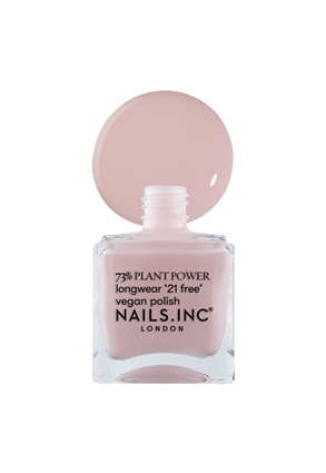 Mani Meditation Plant Based Vegan Nail Polish