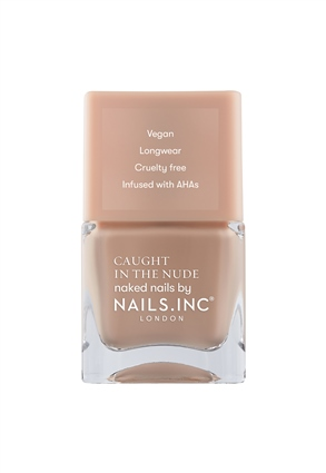Nails.INC Mykonos Beach Nude Nail Polish