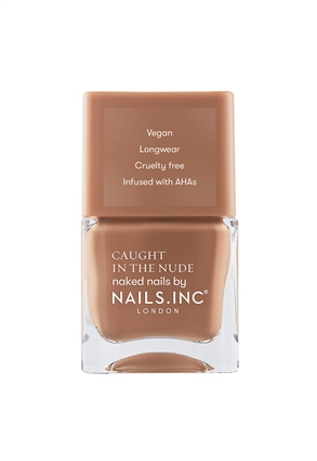 Nails.INC Tulum Beach Nude Nail Polish