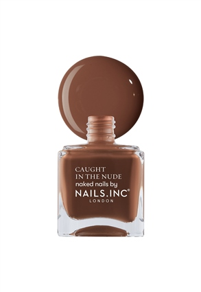 Hawaii Beach Nude Nail Polish