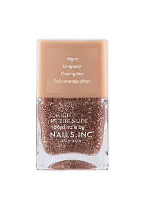 Santa Monica Beach Nude Nail Polish