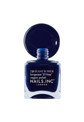 Spiritual Gangster Plant Power Vegan Nail Polish