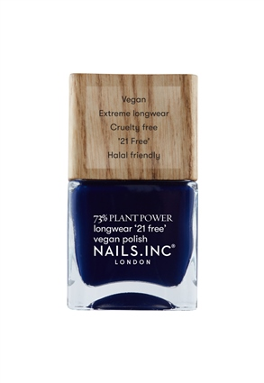 Nails.INC Spiritual Gangster Plant Based Vegan Nail Polish