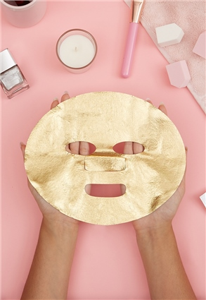 Face, Hands and Feet Pamper Set