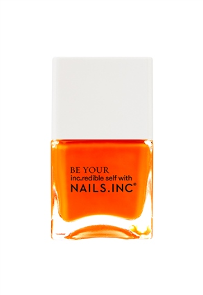 Nails.INC Walker's Court Neon Nail Polish