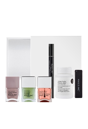 Nails.INC Mani Ready Kit