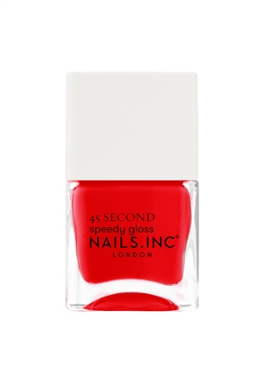 Nails.INC Paddington Peace Out Quick Drying Nail Polish