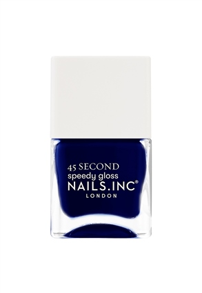 Nails.INC Time For Trafalgar Square Quick Drying Nail Polish