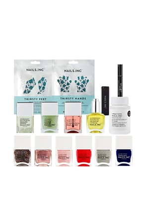 Nails.INC Must-Have Mani Kit