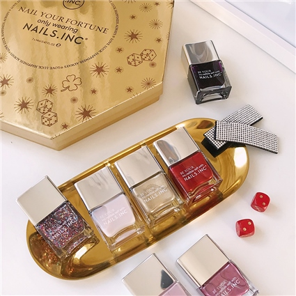 Nail Your Fortune Giftset