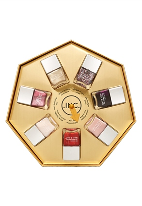 Nails.INC Nail Your Fortune Giftset