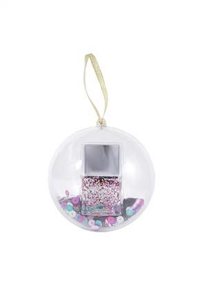 Nails.INC Festive Nail Polish Bauble