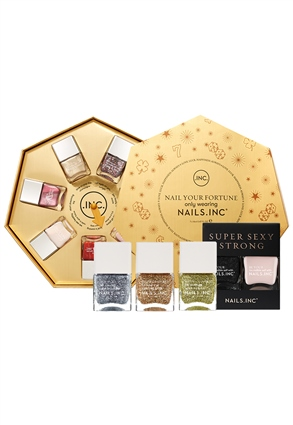 Nails.INC The Ultimate Nail Collection
