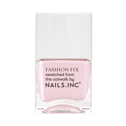 Nails.INC Nails.INC Fashion Fix Vintage Tee Nail polish