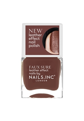 Nails.INC Under The Leather Effect Nail Polish
