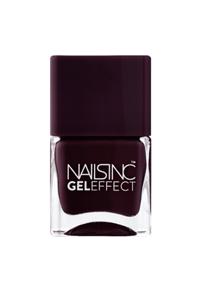Nails.INC Grosvenor Crescent Gel Effect Nail Polish