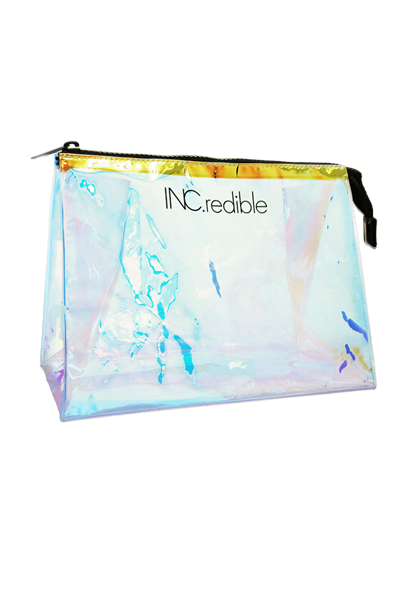 Holographic Make-Up Bag  - Click to view a larger image