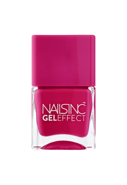 Chelsea Grove Gel Effect Nail Polish  - Click to view a larger image
