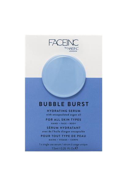 INC.redible Cosmetics (US) Bubble Burst Brightening Face Mask