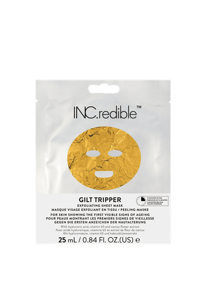 Gilt Tripper Exfoliating Face Mask  - Click to view a larger image
